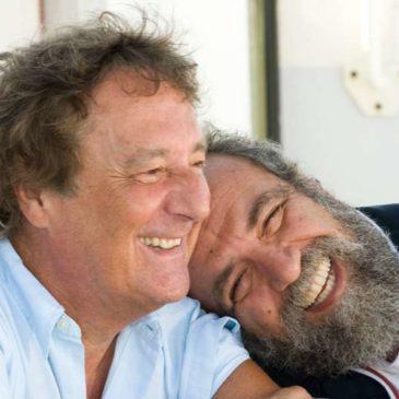 Vertigini 2016 – Giobbe Covatta ed Enzo Iacchetti in MATTI DA SLEGARE