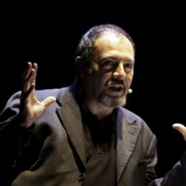 Vertigini 2017 – Carlo Lucarelli in CONTROCANTI