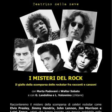 I Misteri del Rock