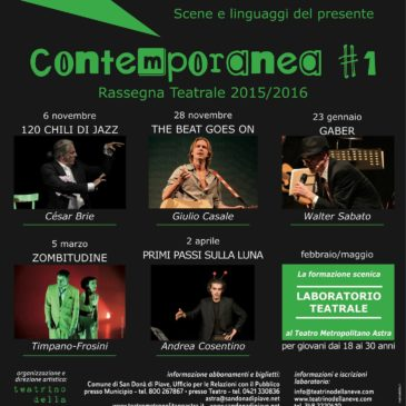 Contemporanea #1
